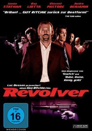 Revolver Streaming Film ITA  |Elana Binysh Revolver