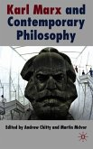 Karl Marx and Contemporary Philosophy