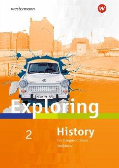 Exploring History. 2 Workbook