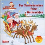 Das Sandmännchen feiert Weihnachten