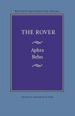 The Rover - Behn, Aphra