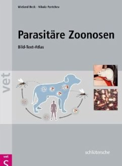 Parasitäre Zoonosen - Beck, Wieland;Pantchev, Nikola