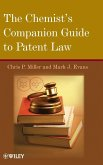 Chemical Patent Law