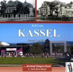 Kassel - dreimal hingeschaut (deutsch/englisch)