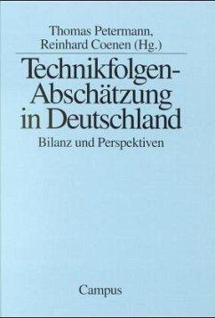 Technikfolgen-Abschätzung in Deutschland
