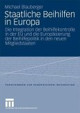 Staatliche Beihilfen in Europa