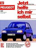 Peugeot 205, Benziner und Diesel. Jetzt helfe ich mir selbst