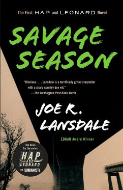 Savage Season - Lansdale, Joe R.