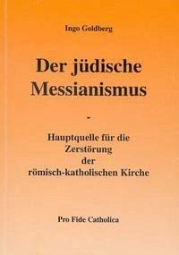 Der jüdische Messianismus