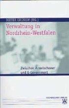Verwaltung in Nordrhein-Westfalen - Grunow, Dieter