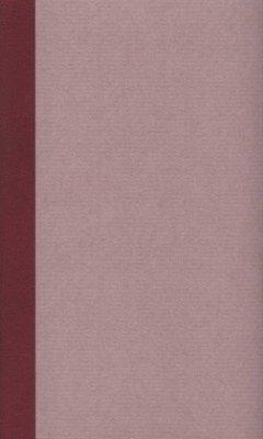 Übersetzungen und Bearbeitungen / Werke und Briefe Bd.9 - Schiller, Friedrich von
