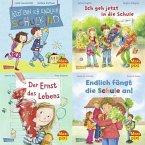 Maxi-Pixi-Serie Nr. 56: 4er Bundle: Die Schule geht los (4x1 Exemplar)