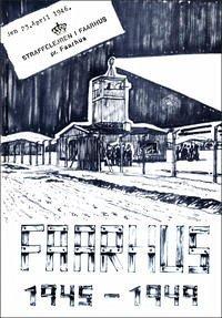 Faarhus 1945 - 1949