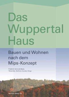 Das Wuppertal Haus