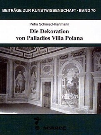 Die Dekoration von Palladios Villa Poiana