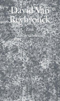 Zink - Reybrouck, David Van