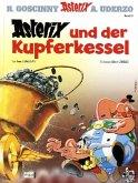Asterix und der Kupferkessel / Asterix Kioskedition Bd.13