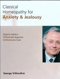 Classical Homeopathy for Anxiety + Jealousy