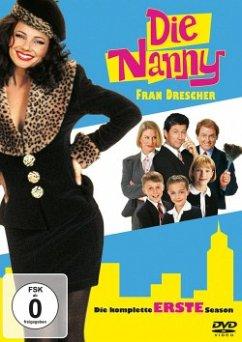 Die Nanny - Die komplette 1. Season