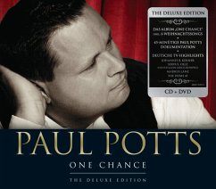 One Chance (Deluxe Edition) - Paul Potts