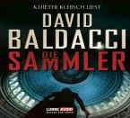 Die Sammler / Camel-Club Bd.2 (6 Audio-CDs)