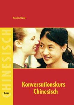 Konversationskurs Chinesisch - Wang, Kanmin