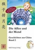 Die Affen und der Mond, m. Audio-CD