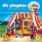 Die Playmos 09. Manege frei für die Playmos