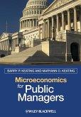 Microeconomics for Public Mana
