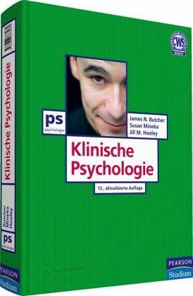 Master Klinische Psychologie Fernstudium