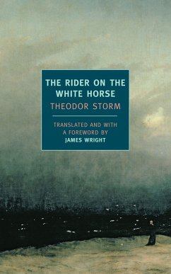 The Rider on the White Horse - Storm, Theodor