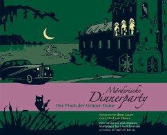 Mörderische Dinnerparty, Der Fluch der Grünen Dame (Spiel)