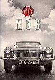 MG MGC Handbook