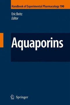 Aquaporins - Beitz, Eric (ed.)