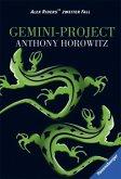 Gemini-Project / Alex Rider Bd.2