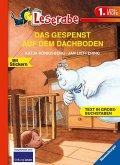 Das Gespenst auf dem Dachboden / Leserabe