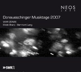 Donaueschinger Musiktage 2007