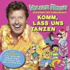 Volker Rosin - Komm lass uns tanzen: Das Beste aus der Kinderdisco