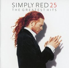 25-The Greatest Hits - Simply Red
