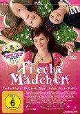 Freche Mädchen, 1 DVD-Video