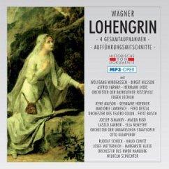 Lohengrin (Ga)-Mp3 - Diverse