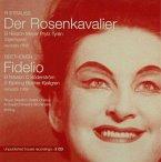 Rosenkavalier/Fidelio:Opera Arch.Ii