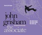 The Associate, 5 Audio-CDs