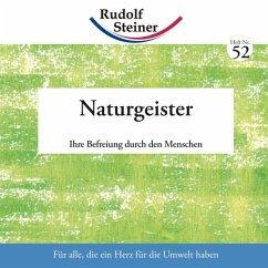 Naturgeister - Steiner, Rudolf