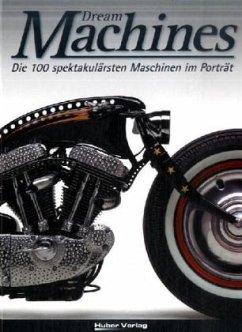 Dream-Machines - Christmann, Heinrich; Marianov, Vladimir; Heil, Carsten