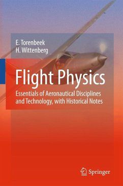 Flight Physics - Torenbeek, E.; Wittenberg, H.
