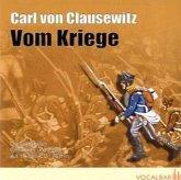 Vom Kriege, Audio-CD