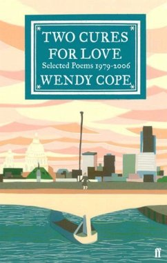 Two Cures for Love - Cope, Wendy