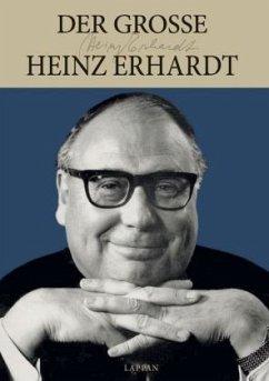 Der große Heinz Erhardt - Erhardt, Heinz