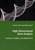 High Dimensional Data Analysis